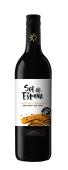 Вино SOL de ESPANA Темпранільйо та Гарнача червоне напiвсолодке 750 мл – ІМ «Обжора»
