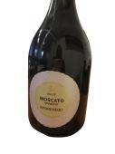 Вино ігристе Sanmaurizio 0,75 л Dolce Moscato бiле солодке НОВИНКА – ІМ «Обжора»