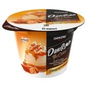 Десерт Даніссімо 6,0% 230 г крем-брюле карамельно-горіхове – ІМ «Обжора»