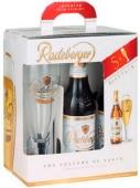 Пиво Radeberg 5 *330 мл + келих – ІМ «Обжора»