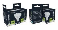 Лампочка Tesler LED TR-MR-16-7-4K-GU5,3 – ІМ «Обжора»