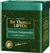 Чай Ліптон 100 г Delicate Gunpowder – ІМ «Обжора»