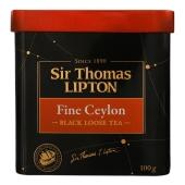 Чай Ліптон 100 г Fine Ceylon – ІМ «Обжора»