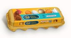 Яйце `Zlata Kladka` Exportove  С0 10 шт – ІМ «Обжора»