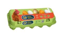 Яйце `Zlata Kladka` С1 10 шт – ІМ «Обжора»