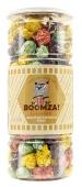 Попкорн фантастичний мікс карамелізований BOOMZA 170 г – ІМ «Обжора»