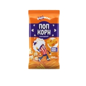 Попкорн солодкий д/микрохвильовки BOOMZA 100 г – ІМ «Обжора»