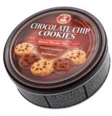 Печиво з/б з шоколадними дропсами Матео патісьєрі 454 г – ІМ «Обжора»
