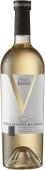 Вино Трамінер біле н/сол Villa Krym 0,75 л – ІМ «Обжора»