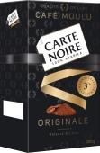 Кава  мелена Оріджинал Carte Noire 250 г – ІМ «Обжора»
