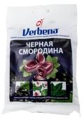 Льодяники чорна смородина, гібіскус, зелений чай Verbena 60 г – ІМ «Обжора»