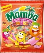 Жув. цукерки  фантастик мікс Storck Mamba 150 г – ІМ «Обжора»