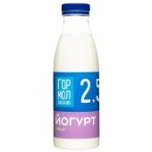 Біфідойогурт 2,5% Гормолзавод №1  500 г – ІМ «Обжора»