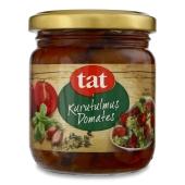 В`ялені томати в оливковій олії ТАТ 200 г – ІМ «Обжора»