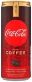 Вода Zero Coffee Карамель Coca-Cola 0,25 л – ІМ «Обжора»