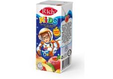Нектар персик Річ Kids 0,2 л – ІМ «Обжора»