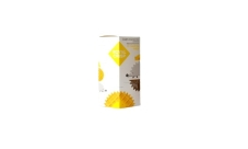 Вафлі пшеничні солоні без начинки зі смаком сиру Royal Crisp 85 г – ІМ «Обжора»