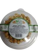 Арахіс очищений смажений солоний 150 г – ІМ «Обжора»