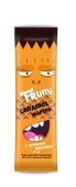 Батончик карамельний вафельний глазурований Frumi 45 г – ІМ «Обжора»