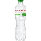 Вода слабогазированная Моршинская 0.5 л – ИМ «Обжора»