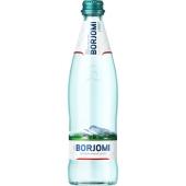Вода Боржомі 0,5 л – ІМ «Обжора»