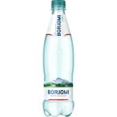 Вода Боржомі 0,5 л пластик – ІМ «Обжора»