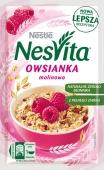 Сухий сніданок Каша вівсяна малина Nesvita 45 г – ІМ «Обжора»