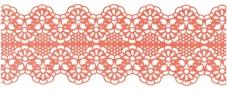 Набір декорацій Украса Мереживо в асортименті – ІМ «Обжора»