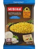 Вермішель зі смаком сиру та зелені негостра Мівіна 59,2 г – ІМ «Обжора»