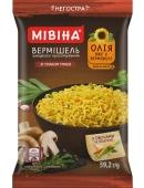 Вермішель зі смаком грибів негостра Мівіна 59,2 г – ІМ «Обжора»