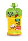 Смузі Манго-кокос Bob Snail 120 г – ІМ «Обжора»