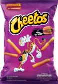 Кукурудзяна соломка Cheetos Біф-Бургер 70 г – ІМ «Обжора»
