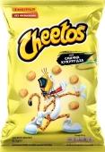 Кукурудзяні кульки Cheetos Смачна Кукурудза 65 г – ІМ «Обжора»