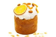 Кекс Панетоне з лимонною начинкою 420 г – ІМ «Обжора»