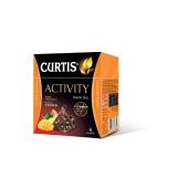 Чай імбир-грейпфрут Activity Curtis 18 пірам – ІМ «Обжора»