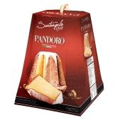 Кекс  Панеттоне Пандоро Сантанджело 800 г – ІМ «Обжора»