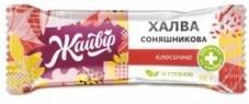 Халва соняшникова на фруктозі Жайвір 58 г – ІМ «Обжора»