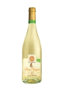 Вино біле сухе Montespada Pinot Grigio Garda DOC 0,75 л – ІМ «Обжора»