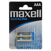 Батарейка Maxell LR 03 2 Bl 1 шт – ІМ «Обжора»
