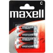 Батарейка 1шт  Maxell R14 2Вl – ІМ «Обжора»