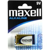 Батарейка 1шт Maxell  6 LR 61 (крона) – ІМ «Обжора»