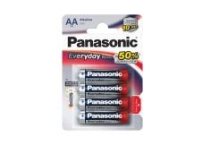 Батарейка 1шт Panasonic EVERYDAY POWER AA BLI 4 ALKALINE – ІМ «Обжора»