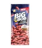 Арахис солоний традиційний Big Bob 60 г – ІМ «Обжора»