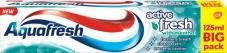 З/паста Заряд свіжості Aquafresh 125 мл – ІМ «Обжора»