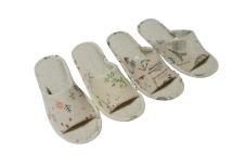 Взуття домашнє Gemelli жіноче Виза – ІМ «Обжора»