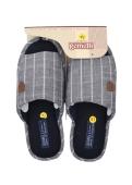 Взуття дом. Gemelli чол. Форум 5 текстильний верх підошва гума – ІМ «Обжора»