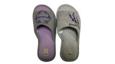 Взуття домашнє Gemelli жіноче Лаванда 5 – ІМ «Обжора»