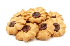 Печиво здобне Кураб`є – ІМ «Обжора»