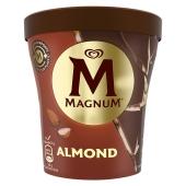 Морозиво Мигдаль відро Magnum 297 г – ІМ «Обжора»