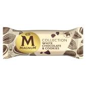 Морозиво ескімо Біле печиво Magnum 74 г – ІМ «Обжора»